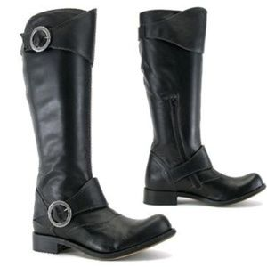 Fluevog Heidi Boots